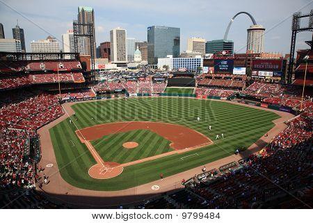 Busch Stadium - St. Louis Cardinals