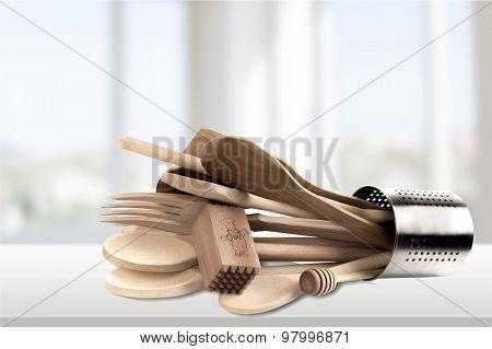 Kitchen Utensil.