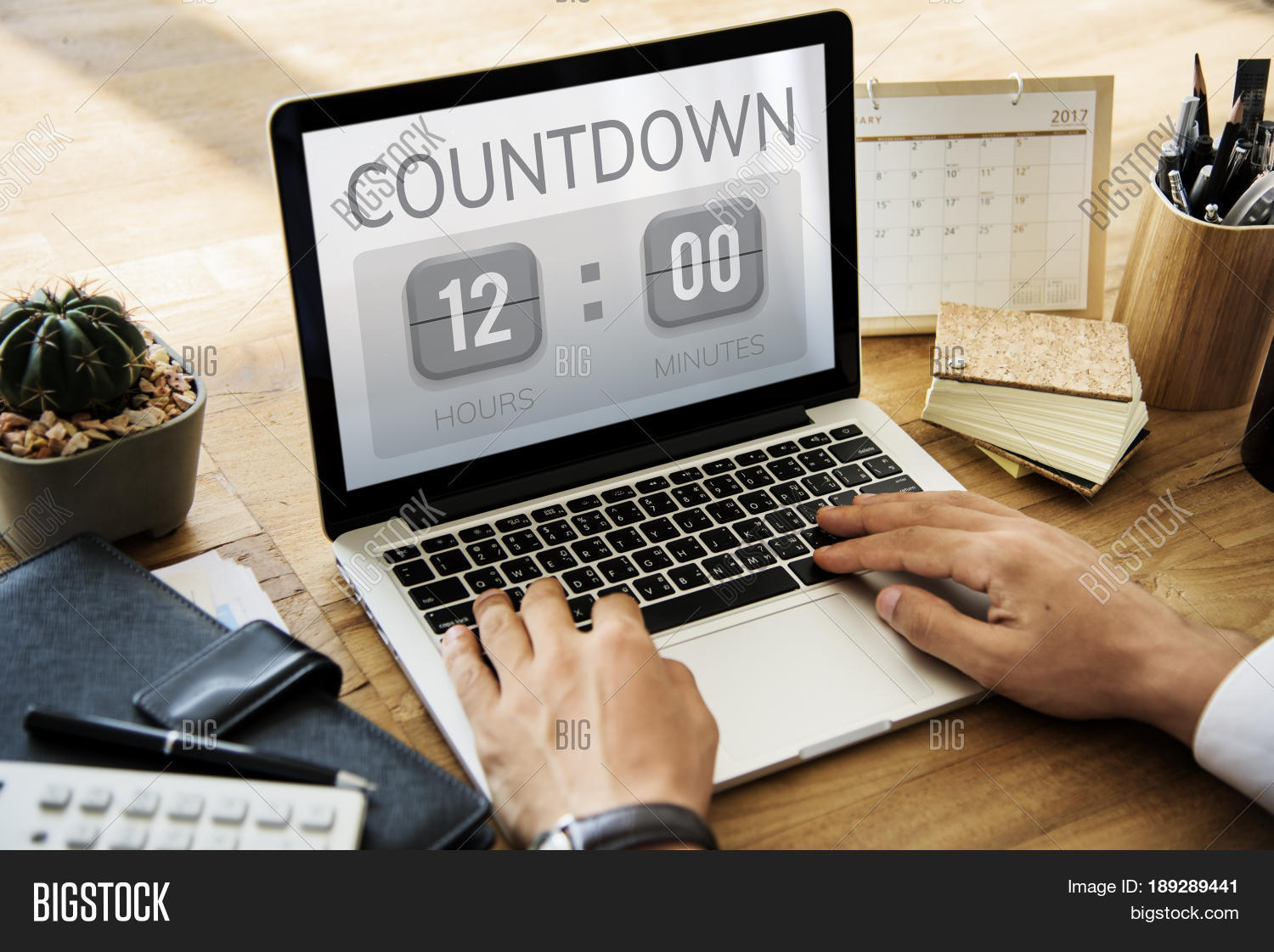 waste no time valuable image photo free trial bigstock