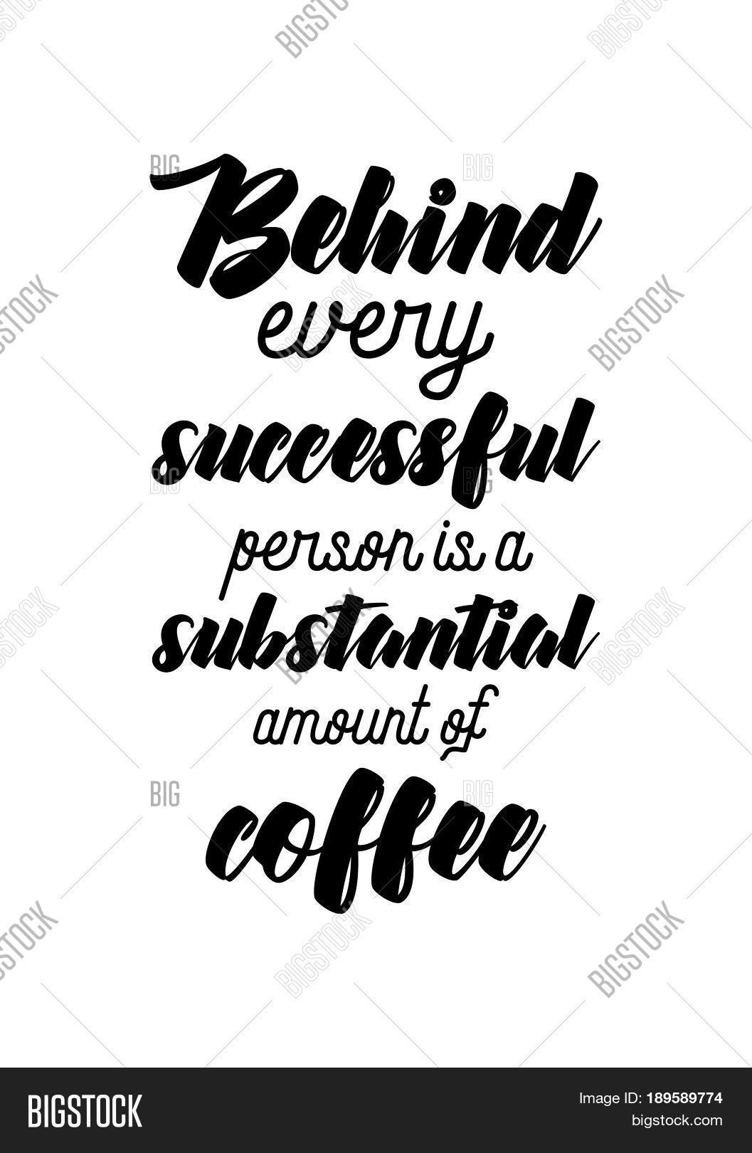 coffee related vector photo trial bigstock