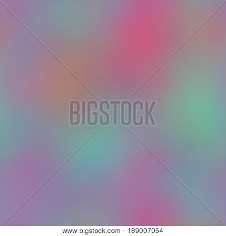 Colors clouded gradient hazy seamless pattern background