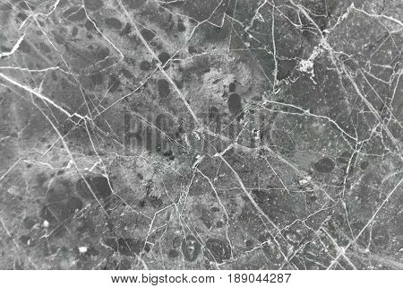 Grey marble texture with subtle white vein (Natural pattern for backdrop or background, And can also be used create marble effect to architectural slab, ceramic floor and wall tiles)
