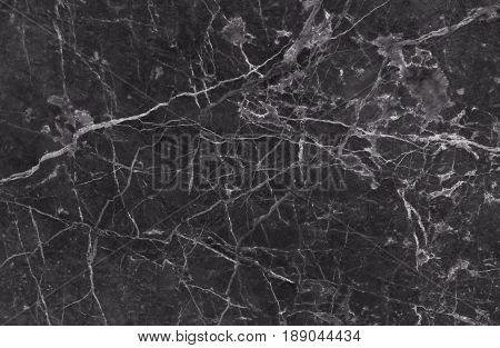 Black and dark marble texture (Natural pattern for backdrop or background, And can also be used create marble effect to architectural slab, ceramic floor and wall tiles)