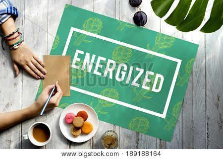 Boost Energized Pumped Ready Graphics
