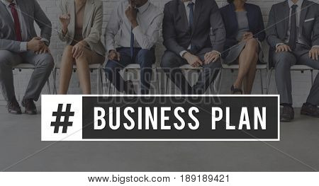 Business Plan Development Mission Vision Word