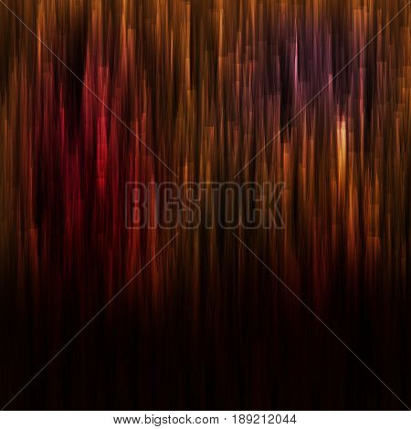 Glitch Background Vector. Chaos Aesthetics Of Signal Error. Dark Glitch