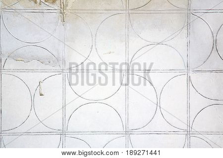 Wall Milan  Italy Old   Church Concrete  Wall  Brick      Background  Mosaic Stone