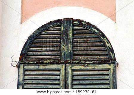 Varese Palaces Italy Abstract     Venetian Blind   The Concrete
