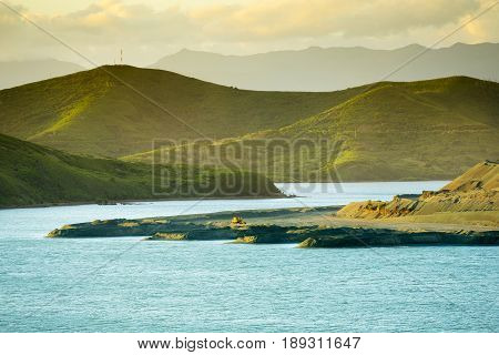 New Caledonia Nickel Mining