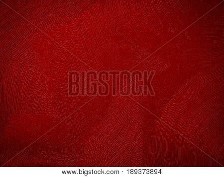 Abstract background in red tones. Red pattern.