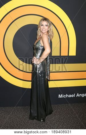 LOS ANGELES - MAY 31:  Ari Graynor at the Showtime's
