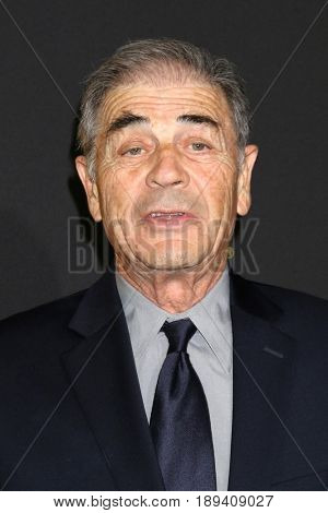 LOS ANGELES - MAY 31:  Robert Forster at the Showtime's