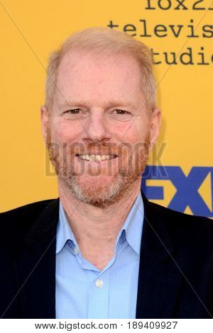 LOS ANGELES - JUN 1:  Noah Emmerich at the FX's