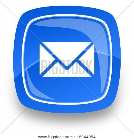 e-mail internet icon