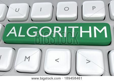 Algorithm - Mathematical Concept