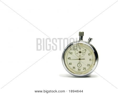 Stop Watch - Time Clock