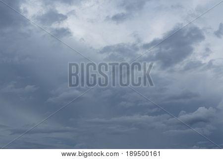 rain cloud dramatic moody sky cloudy background