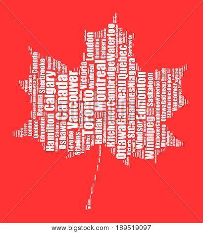 Largest Census Metropolitan Areas In Canada