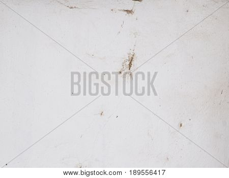 abstract background of old white wall . A photo