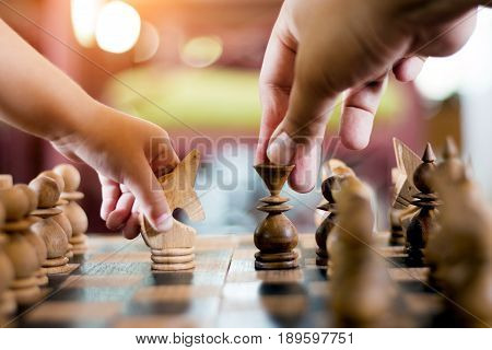 Play Chess Game