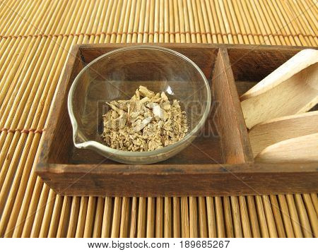 Kava root, Kava-Kava rhizoma, for herbal medicine