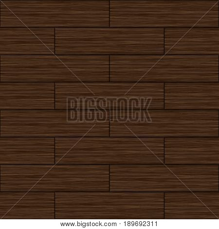 Beautiful seamless background. Realistic texture of wooden boards. Hand drawn Natural realistic Wooden Background.Wooden floor, parquet, linoleum pattern, table or any other wooden surface.