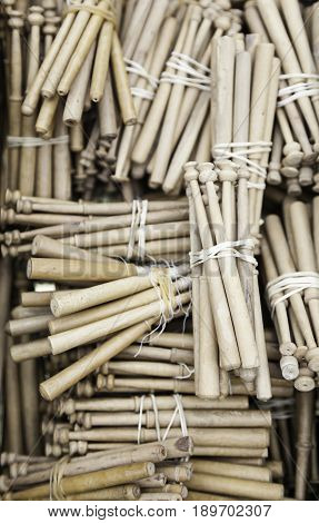 Spanish Bobbins For Sewing