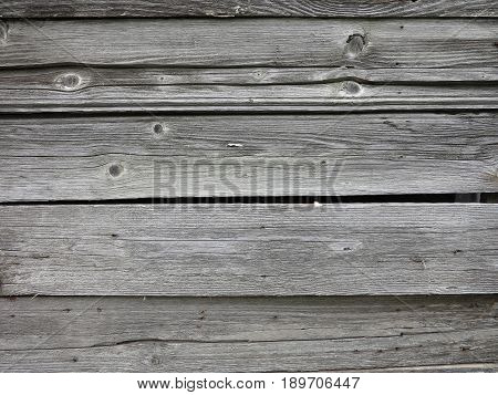 Old carved wood grey plank texture for your background