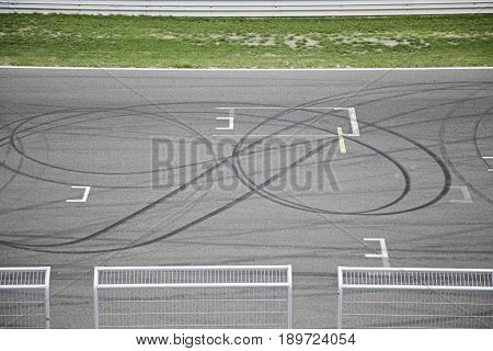 Road Racing Circuit