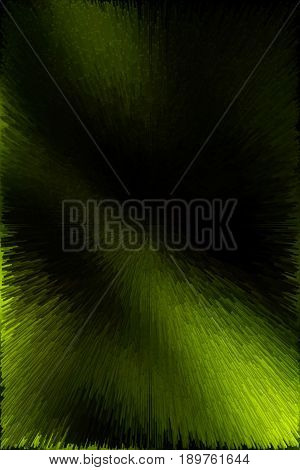 Chaotic Background Texture