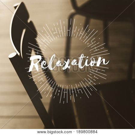 Relaxation Resting Serenity Calm Chill Happiness