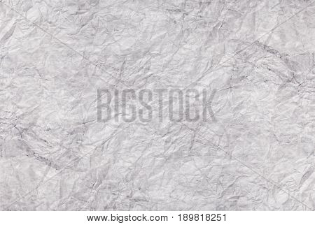 White creased paper background texture abstract background