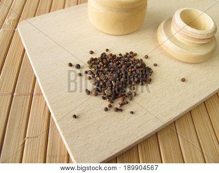 Autumn crocus seeds, Colchici semen, for herbal medicine