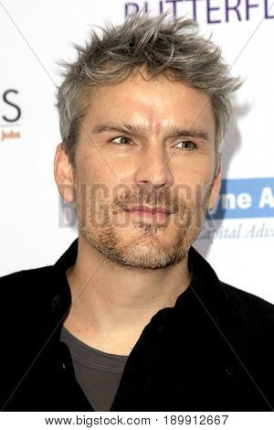 LOS ANGELES - JUN 3:  Balthazar Getty at the 16th Annual Chrysalis Butterfly Ball at the Private Estate on June 3, 2017 in Los Angeles, CA