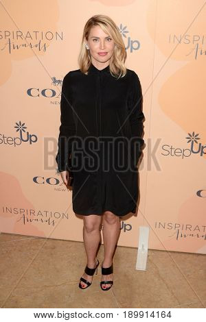 LOS ANGELES - JUN 2:  Willa Ford at the 14th Annual Step Up Inspiration Awards at the Beverly Hilton Hotel on June 2, 2017 in Beverly Hills, CA