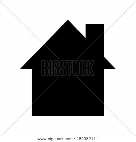 Home minimal style Icon vector Eps10 .