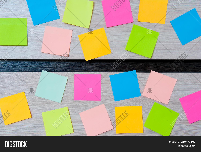 Plan Week On Stickers Image & Photo (Free Trial)   Bigstock
