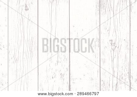 Wooden Planks Overlay Texture For Your Design. Shabby Chic Background. Wood Texture Backdrop.