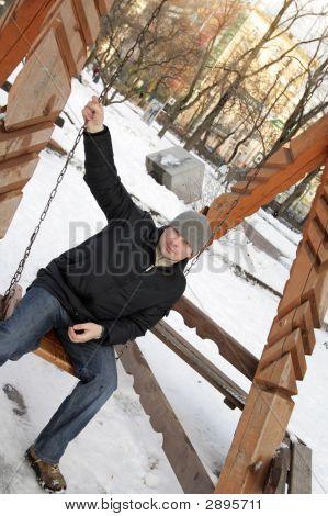 The Swinging Man