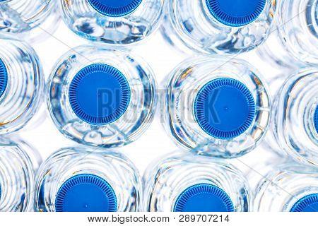 Half Litre Plastic Bottles