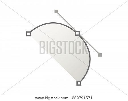 Eps Symbol For Editable Vector Design, Vector Illustration