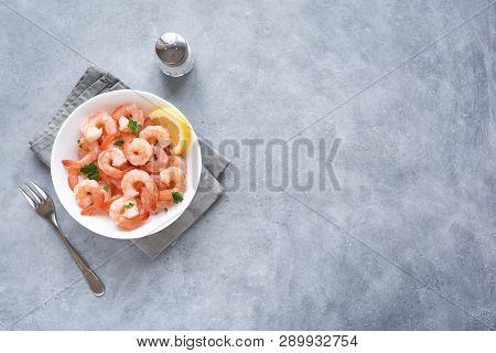 Shrimps, Prawns