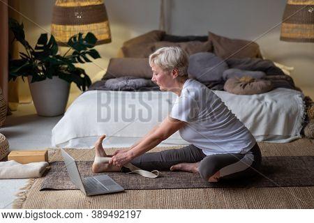 senior woman image  photo free trial  bigstock