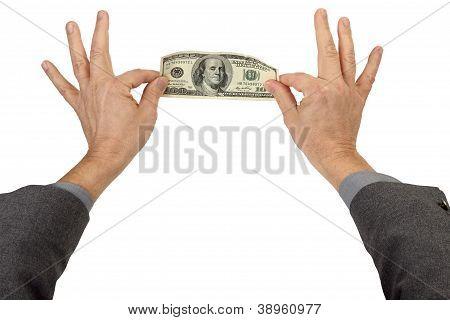 Money Pinch