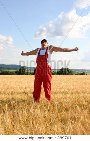 Mighty Farmer
