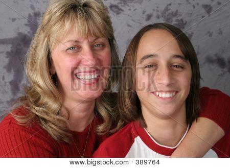 Mother Son Fun