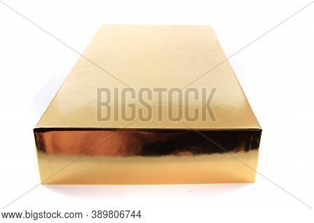 Big Golden Brick