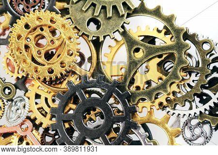 Time Machine Wheels