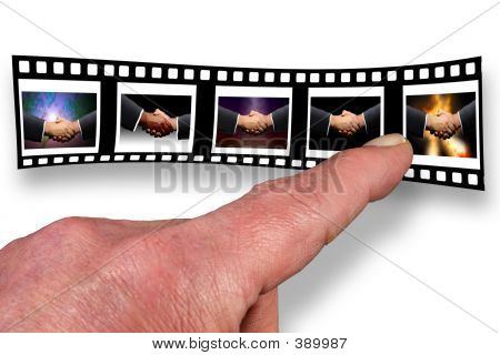 Finger Film