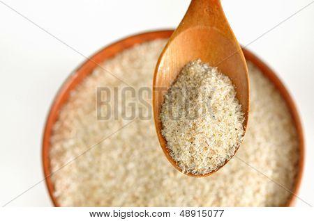 Psyllium Seed Husks